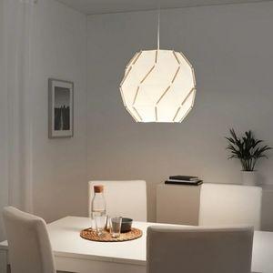 "Set of 3: IKEA Sjopenne Pendant Lights 22"""